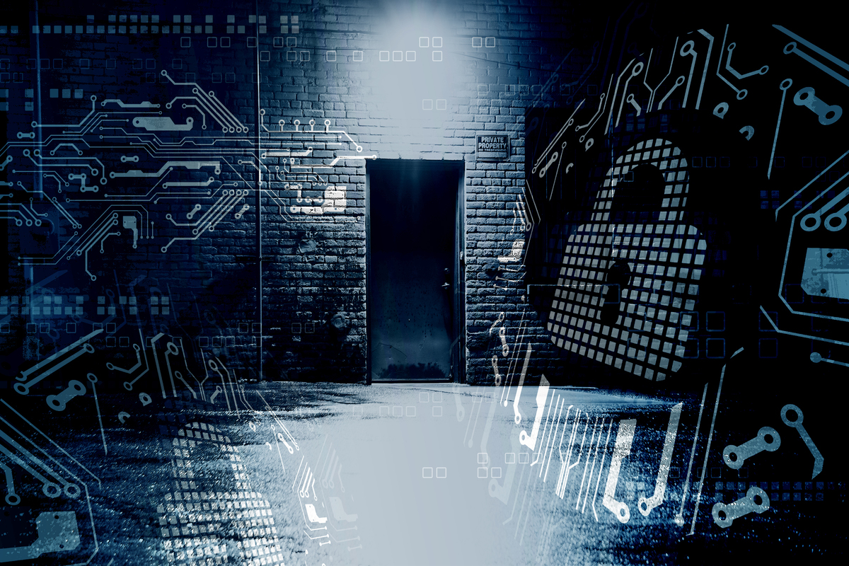 Backdoor Exploitation to Steal Data Online – What are the Risks and Solutions?