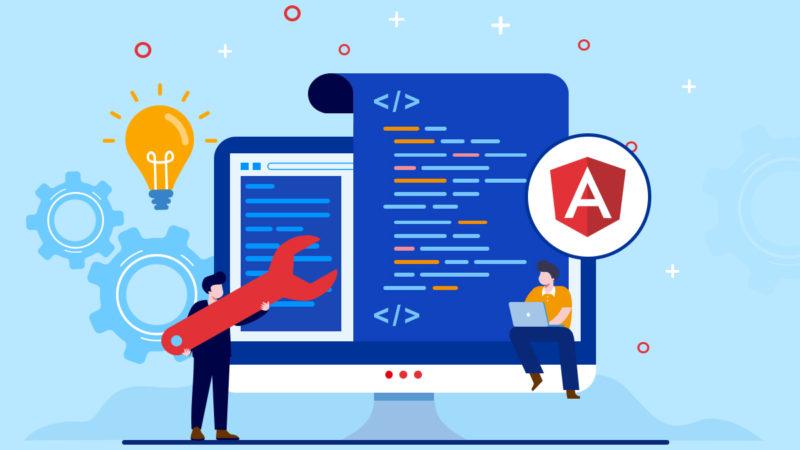 Why Programmer Should Utilize Angularjs?