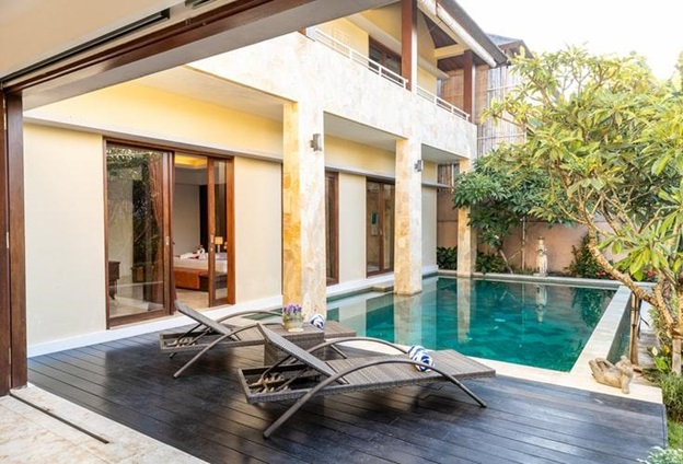 5 Best Budget Hotels in Bali For Adventurous Backpackers